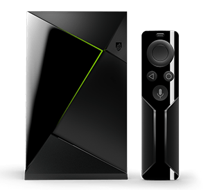 TV BOX Nvidia SHIELD