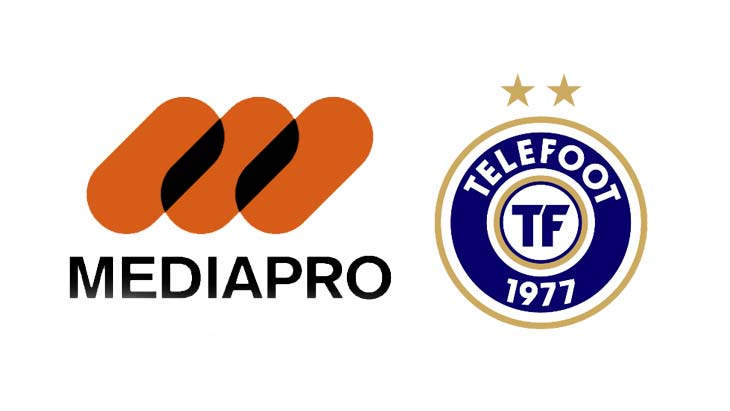 Téléfoot Mediapro