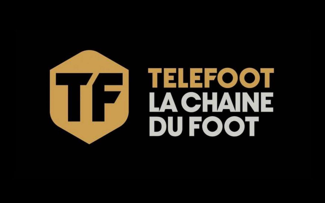 Téléfoot - La Chaine du foot