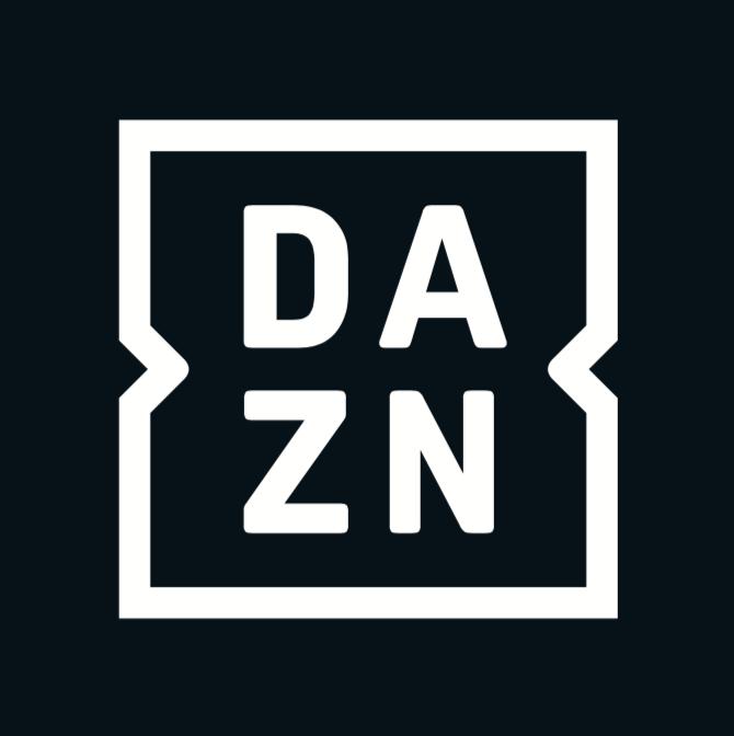Logo DAZN (by PopCornIPTV)